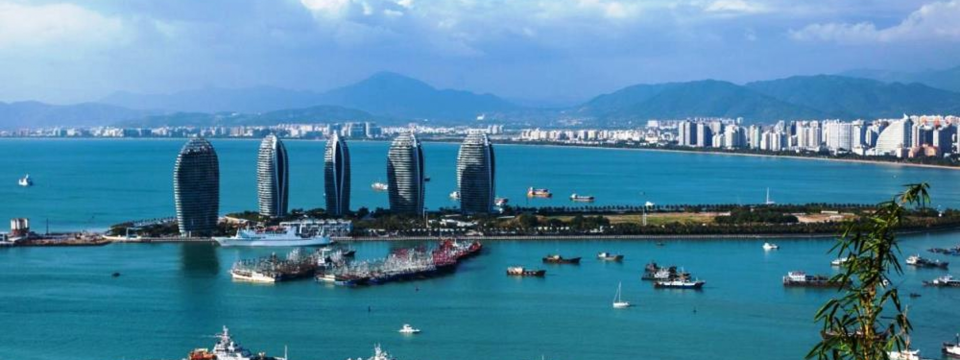 Flash Sale Tour Hainan Island China From Surabaya - 5D