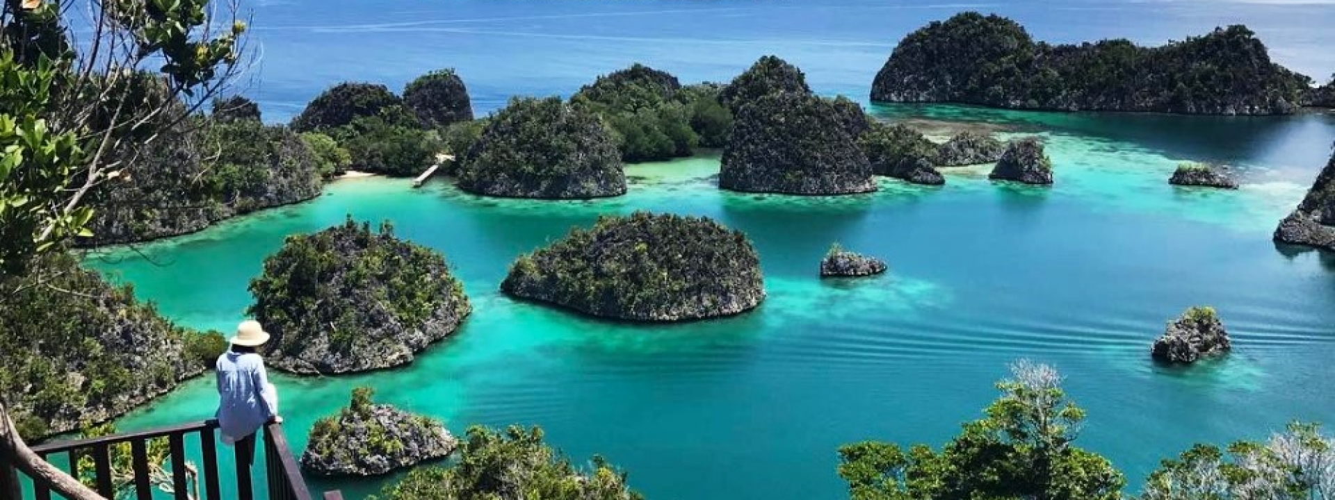 Explore Sorong City Tour & Raja Ampat with Speed Boat - 3D2N