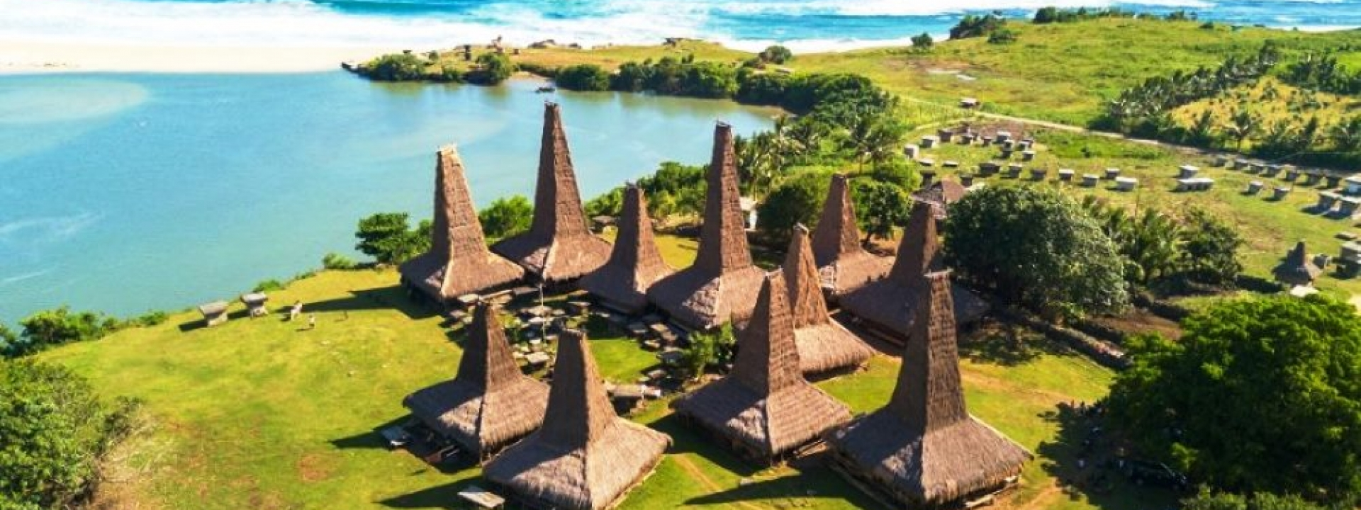Tour Explore The Exotic of Sumba - 4D3N