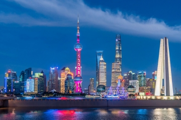 Tour Beijing Shanghai - 8D5N by Singapore Airlines