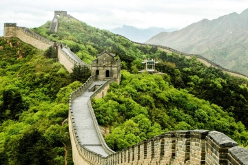 Tour Beijing Shanghai Great Wall of China - 10D8N by Cathay Pacific
