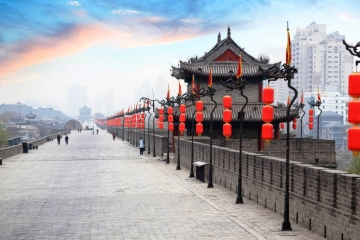 Best Offer Xian Saver China Tour - 5D3N By China Southern