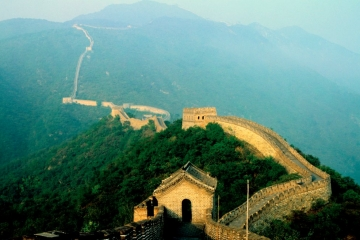 Best Offer Beijing Saver Moslem China Tour - 5D4N By Air China