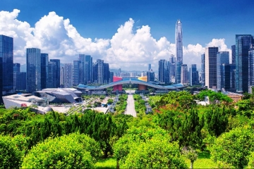 Best Offer Shenzhen Saver China - 5D3N By China Southern