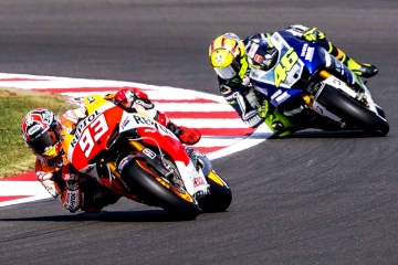 MotoGP Sepang Malaysia Include Melaka - 3D2N By Malaysia Airlines