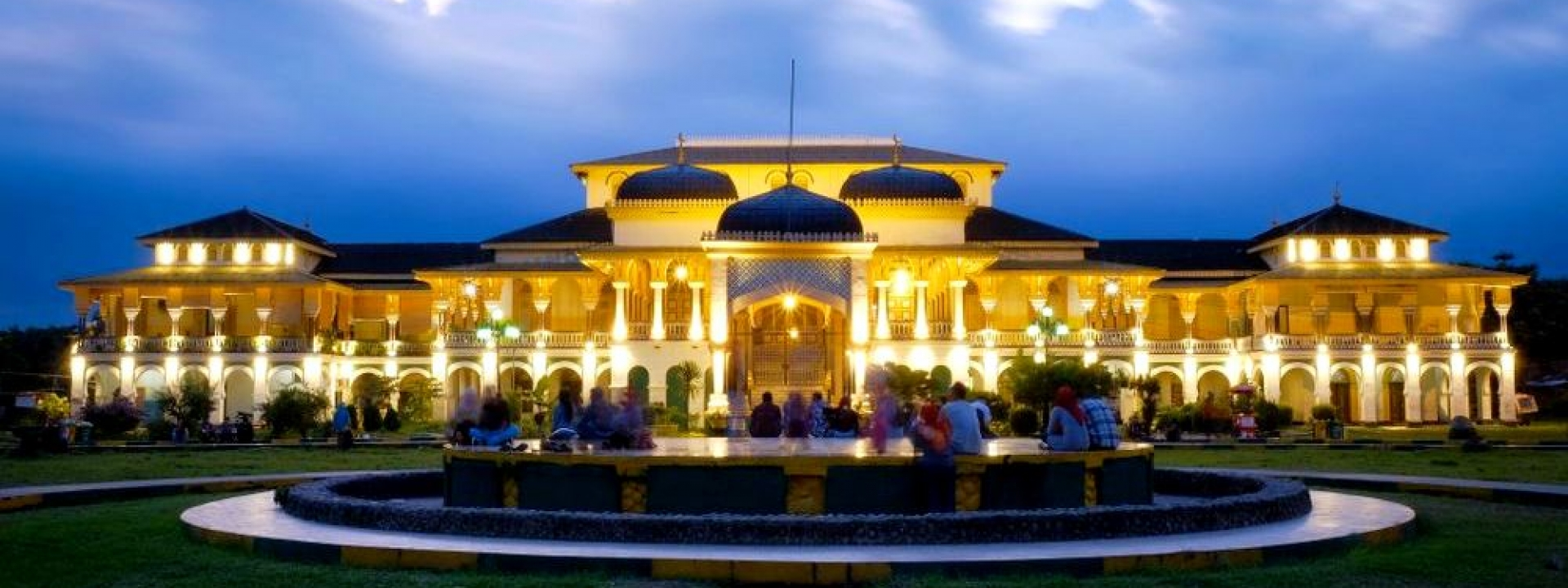 Medan Heritage & Culinary Tour North Sumatera Indonesia - 3D2N
